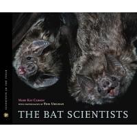 【预订】The Bat Scientists