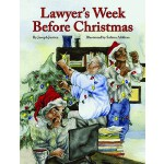 预订 Lawyer's Week Before Christmas [ISBN:9781589807396]
