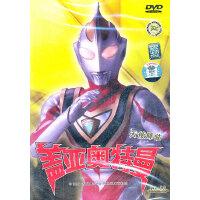 盖亚奥特曼:天使降临(DVD)