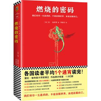 燃烧的密码(pdf+txt+epub+azw3+mobi电子书在线阅读下载)