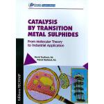 预订 Catalysis by Transition Metal Sulphides: From Molecular