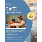 预订 GACE ESOL Study Guide 2019-2020: Test Prep and Practice