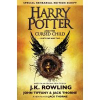 Harry Potter and the Cursed Child �C Parts I & II 哈利波特与被诅咒的孩