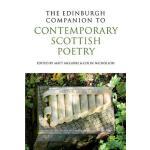 预订 The Edinburgh Companion to Contemporary Scottish Poetry