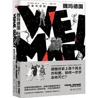 魏玛德国:希望与悲剧 北京大学出版社