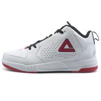 匹克PEAK 基础系列巴蒂尔八代简版男款篮球鞋E41051A