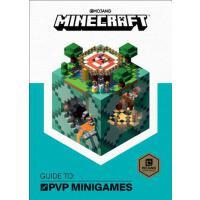 【预订】Minecraft: Guide to PVP Minigames