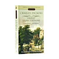 远大前程 伟大前程 英文原版小说 Great Expectations 孤星血泪 世界经典名著小说 狄更斯经典名著 双