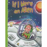 预订 If I Were an Alien [ISBN:9781607542674]