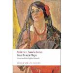 预订 Four Major Plays [ISBN:9780199537518]