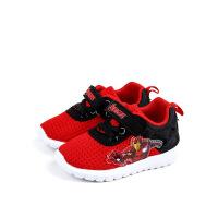 【119元任选2双】迪士尼童鞋男童休闲运动鞋舒适户外鞋 VA3936