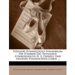 【预订】Thesauri Hymnologici Hymnarium: Die Hymnen Des Thesauru