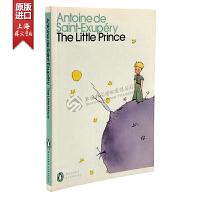 英文原版 小王子 THE LITTLE PRINCE 经典名著 畅销书