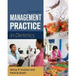 预订 Management Practice in Dietetics [ISBN:9781516510849]