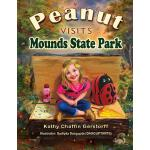预订 Peanut Visits Mounds State Park [ISBN:9781976581410]