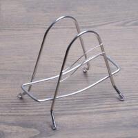 不锈钢砧板架锅盖架菜板架家用多功能厨房用品置物架