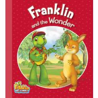 预订 Franklin and the Wonder [ISBN:9781554538362]