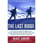LAST RIDGE, THE(ISBN=9780375759512) 英文原版