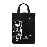 探路者童装新款手提包