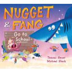 预订 Nugget and Fang Go to School [ISBN:9781328548269]
