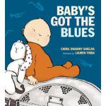 预订 Baby's Got the Blues [ISBN:9780763632601]