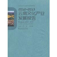 2012―2013云南文化产业发展报告