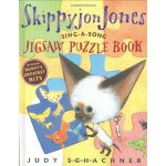 ?Skippyjon Jones Sing-A-Song Puzzle Book ISBN:9780525420620