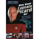 预订 What Would Captain Picard Do?: Captain's Orders from the