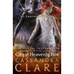 The Mortal Instruments #6: City of Heavenly Fire ISBN:97814