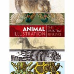 Animal Illustration: The Essential Reference(POD)