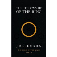 指环王1【现货】英文原版 The Fellowship of the Ring (The Lord of the Ri
