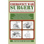 【预订】Emergency War Surgery: The Survivalist's Medical Desk R