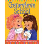 预订 Genevieve Goes to School [ISBN:9780988884328]