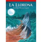 预订 La Llorona: Retelling a Mexican Legend [ISBN:97819396562