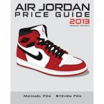 【预订】Air Jordan Price Guide 2013 (Black/White)