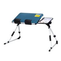 星空夏日 海帆笔记本电脑桌不带风扇床上电脑桌 JJI82