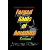 预订 Forged Souls of Amathus: Samuel [ISBN:9781721126019]