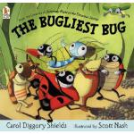 预订 The Bugliest Bug [ISBN:9780763622930]