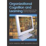 预订 Organizational Cognition and Learning: Building Systems