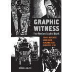【预订】Graphic Witness: Four Wordless Graphic Novels