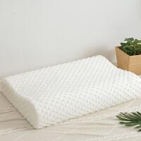 被窝窝舒适睡眠呵护颈椎记忆枕 护颈枕