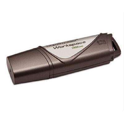 金士顿(Kingston)DTWS USB 3.0 32G 64g 128g U盘 灰色 32gb 64gn 128gb 大容量