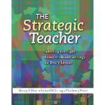 【预订】The Strategic Teacher: Selecting the Right Research-Bas