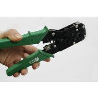 赛勒普 SLP-318 压线/剥线/两用钳