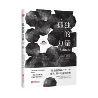 正版 孤独的力量 完整自我 接收情绪 改善生活减压书 励志与成功 人生哲学 心理励志书籍 生活哲学 迈克尔著 北京联合