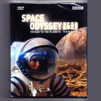 正版BBC纪录片dvd影碟片 星际漫游 宇宙探险 2DVD光盘