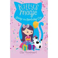 预订 Kitty's Magic: Sooty the Birthday Cat [ISBN:978168119910