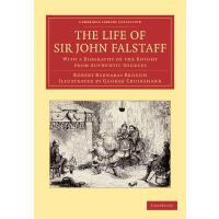 预订 The Life of Sir John Falstaff: With a Biography of the K