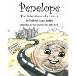 预订 Penelope The Adventures of a Penny [ISBN:9781441477491]