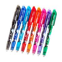 百乐摩磨擦0.5 百乐可擦笔 百乐LFB-20EF 百乐摩磨擦水笔